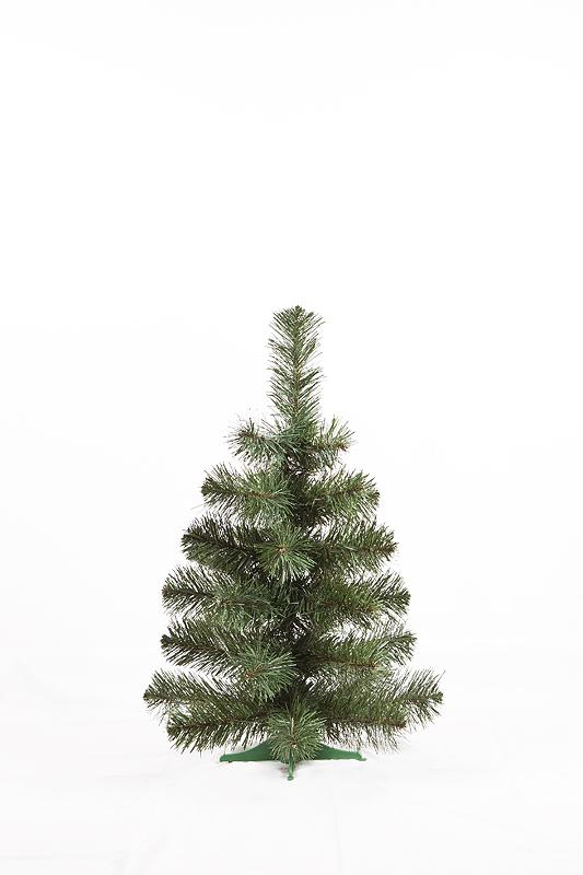 Umělý vánoční stromeček Stromeček jedlička 60 cm