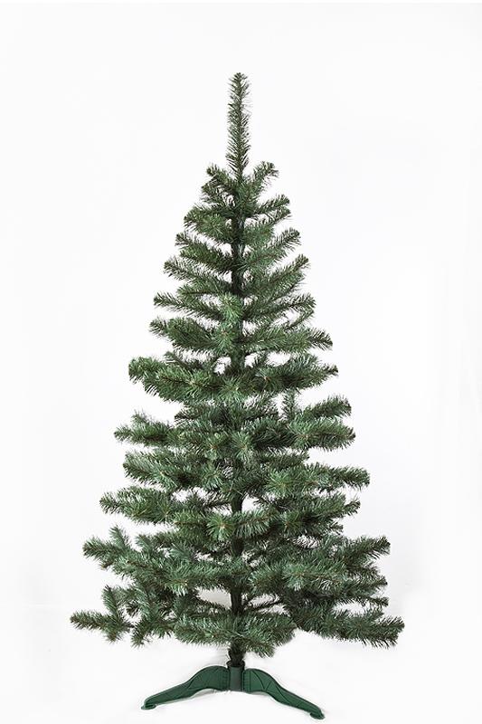 Umělý vánoční stromeček Jedle De Lux přírodní 190 cm