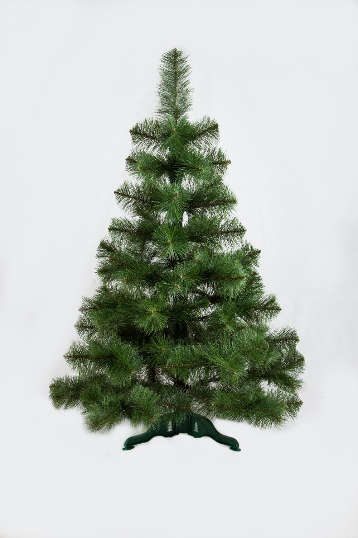 Umělý vánoční stromek Borovice Žilka De Lux 100 cm