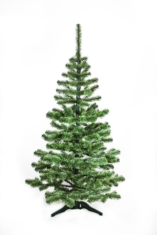 Umělý vánoční stromeček Smrček východní 190 cm