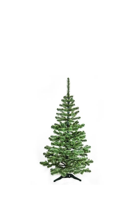 Umělý vánoční stromeček Smrček východní 100 cm
